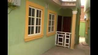 Twin Duplex For Sale In Unity Estate Nigeria - Www.properties.com.ng