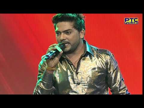 Sunny Atwal singing Kande Utte Mehrman Ve | GRAND FINALE | Voice of Punjab Season 6 | PTC Punjabi