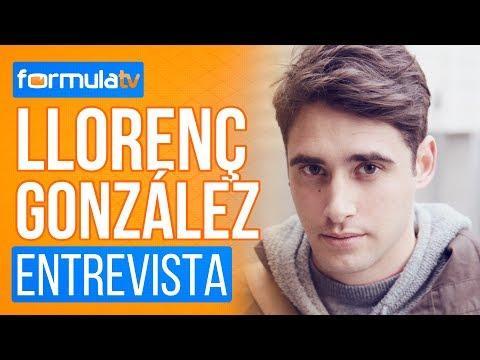"""Llorenç González 'Velvet Colección': """"He vivido el regreso con mucha ilusión y energía"""""""