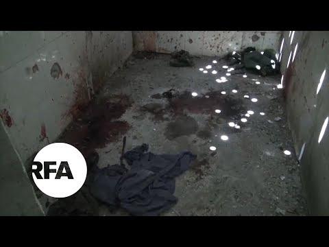19 Killed in Deadly Myanmar Border Clashes   Radio Free Asia (RFA)