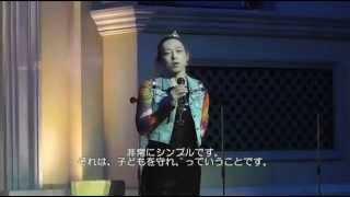 2015お台場でBeat It!! MJ A-Live!スペシャルゲストライブ】 ☆Talkゲス...