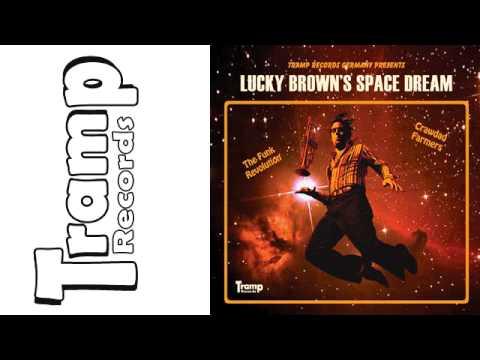 ALBUM: Lucky Brown - Lucky Brown's Space Dream [Tram...