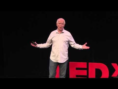 Marginalized women and the attitudes of men who propel it   Cornelius Buller   TEDxWinnipeg