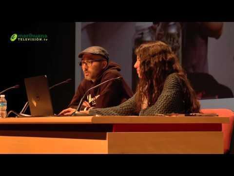 Conferencia Marihuana.tv en  la III World Cannabis Conferences