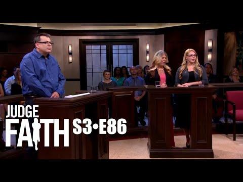 Judge Faith - Just Friends; What Happens in Vegas (Season 3: Episode #86)