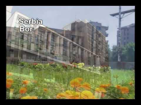 Bor   Serbia