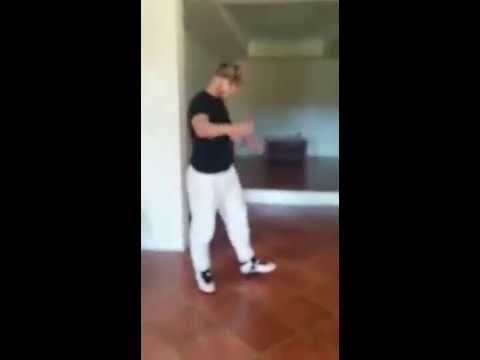 Dancin in a Mansion  to Breathin by EDX