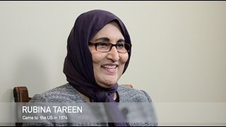 My Life Lessons Project Featuring Stories from Immigrants   Meet Rubina Tareen