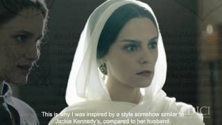 Medici: Masters of Florence - BTS - Part 21
