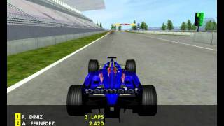 formula 1 Season 2000 una race F1C Racing F1 Challenge 99 02 World Championship Grand Prix 4 racesimulations 2010 2011 cbjch 09 19 23 05 38 64 31