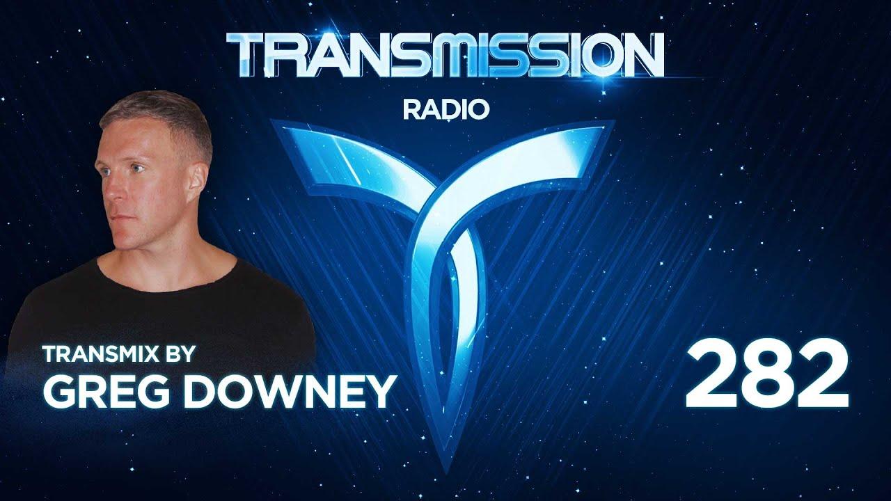 Transmission Radio 275 - Transmix by GREG DOWNEY