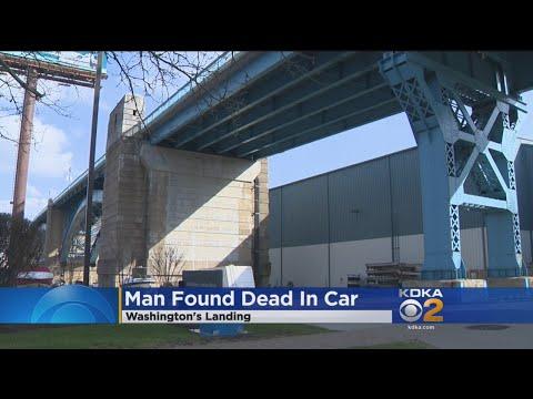 Body Found Under Bridge On Washington's Landing
