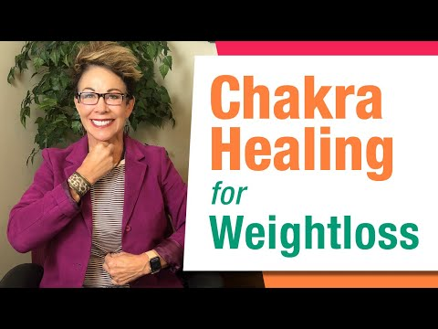 Chakra Healing For Weight Loss | Carol Tuttle