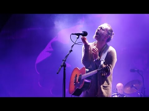 Radiohead - Karma Police – Live in Berkeley