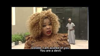 OLOLADE - Latest Yoruba Movies 2014