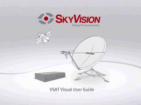 VSAT Tutorial - 1/6 Intro. iDirect Evolution X3/3100/5100 - Satellite Internet Connectivity