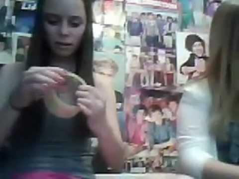 DIY One Direction Bracelets :)