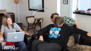DailyGrace Q&A with HARTO & HIIMRAWN (part 2!)