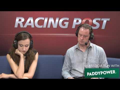 Postcast: Royal Ascot Day One