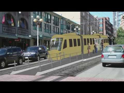 For Seattle, A Desire Named Streetcar | IN Close