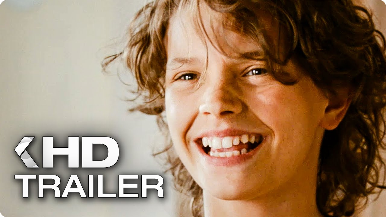 pubertier trailer