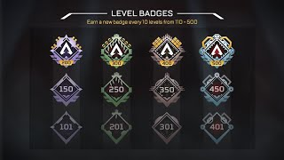 Apex Legends - NEW UPDATE, grindin to lvl 500, hosting 1v1s and opening packs