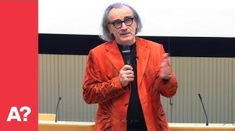 """""""Tuohimetsän salaisuudet"""" - 5/8 Filosofia ja systeemiajattelu 2020 Prof. Esa Saarinen"""