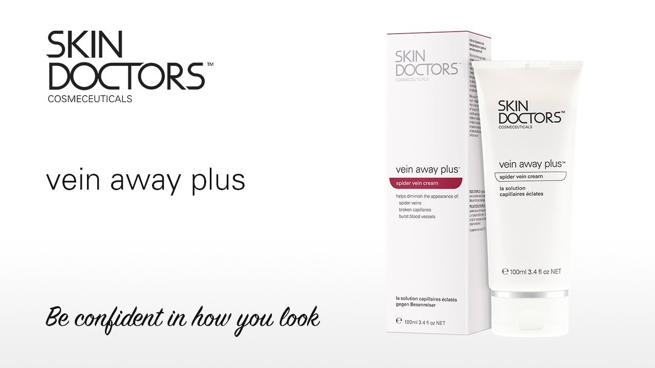 skin doctor vein away reviews