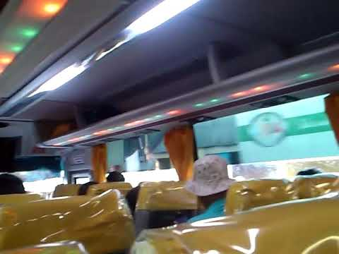 Victory Liner 816 going to caloocan !