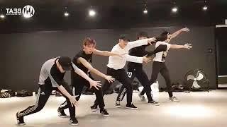 A C E에이스   Callin' mirrored Dance Practice