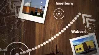 Hazoor's visit to Germany 2012 - Intro MTA German Studios