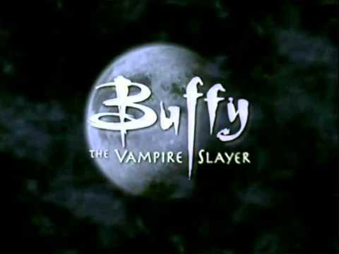 Buffy the Vampire Slayer Opening Credits Seasons 3 to 7 Music by Nerf Herder