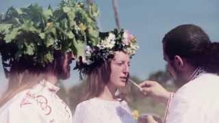 Венчания в Медоборах