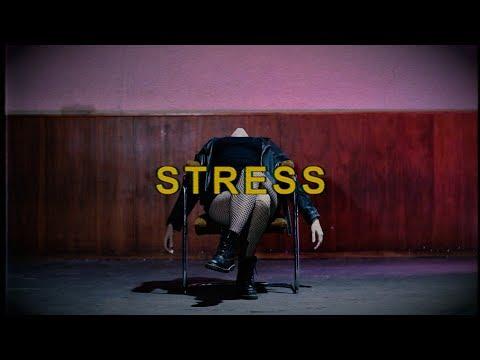 PRADA MEINHOFF - STRESS (Official Video)