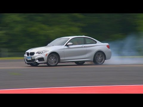 2014 BMW 2 Series Review   Consumer Reports