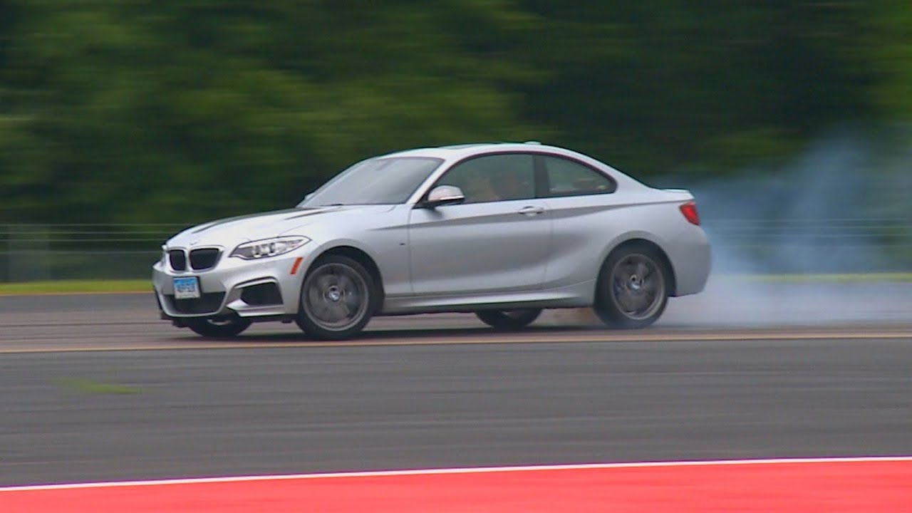 2014 BMW 2 Series Review  Consumer Reports  YouTube
