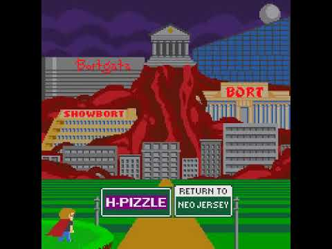 H-Pizzle - Need for Speed