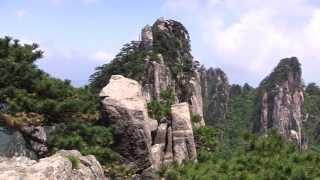 黃山之旅(+湘湖+宏村+千島湖+印象西湖)