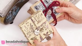 How to Decorate Gift and Jewelry Boxes Mp3