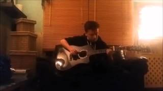 Love Yourself Justin Bieber Fingerstyle Guitar Peter Gergely
