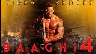 Baaghi 4 tiger Shroff official trailer video shradha Ritesh #baaghi4 #trailer #goldmovies Baaghi 4