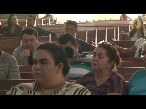 08/08 - 15h- Homilia - Pe. Amarildo Francisco Sales - Romaria de Muquém 2019