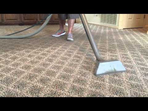 CARPET CLEANING WITH THE FINAL TOUCH IN JONESBORO & WYNNE ARKANSAS