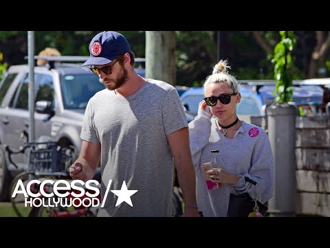 Miley Cyrus Reveals Why She Broke Up With Liam Hemsworth In 2013  Access Hollywood
