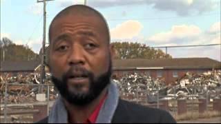 Demolition At Old Tubman Homes Sparks Concern