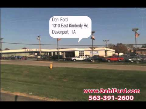 used cars in davenport dahl ford dealership youtube youtube