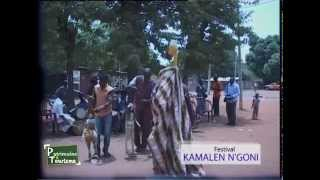 Festival Les nuits du Kamalen Ngoni de YANFOLILA