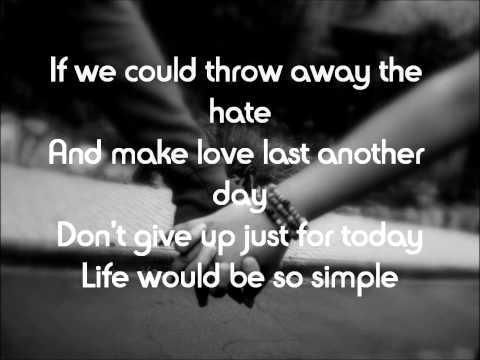 Demi Lovato ft. Jason Derulo - Together (Lyrics)
