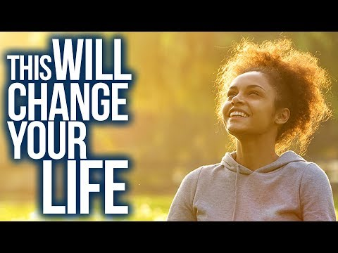This Video Will Change Your Life | It's Never Too Late!