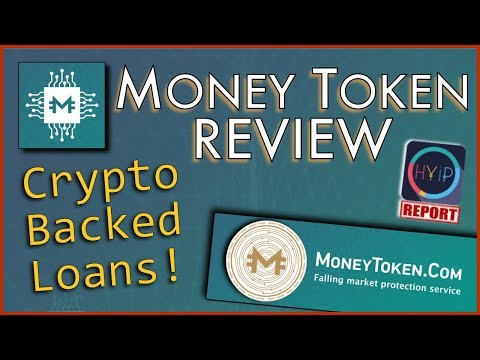 Money Token IMT REVIEW!! - CRYPTO BACKED LOANS... A Blockchain Based Financial Ecosystem...
